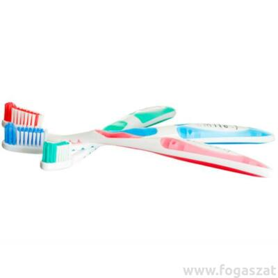 Opalescence smilebrush fogkefe