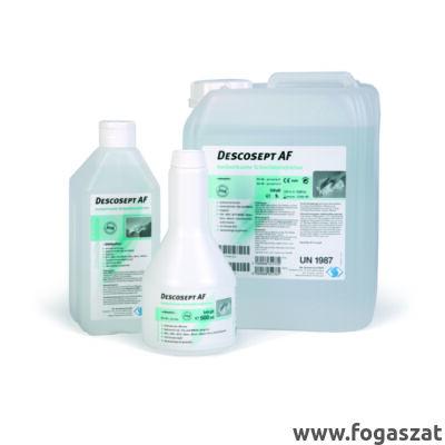 Descosept AF 1literes felületfertőtlenítő