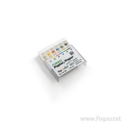 Roeko Papírcsúcs Top Color 15-40