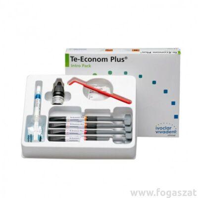 Te-Econom Plus intro kit