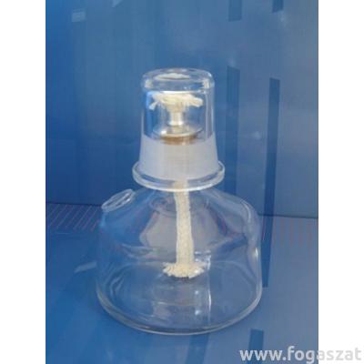 Borszesz égő üveg 100ml