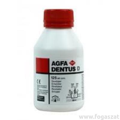 Agfa Dentus D