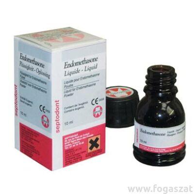 Endomethasone folyadék