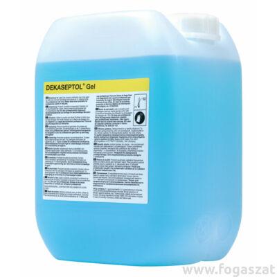Dekaseptol 6 liter elszívó fertőtlenítő