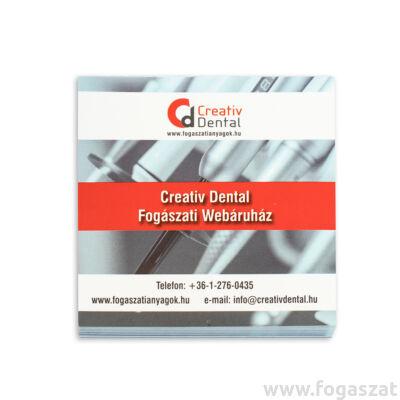 Fogászati keverőlap Creativ Dental