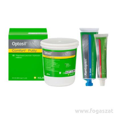 Optosil Xantopren kit