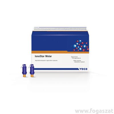 IonoStar Molar üvegionomer tömőanyag