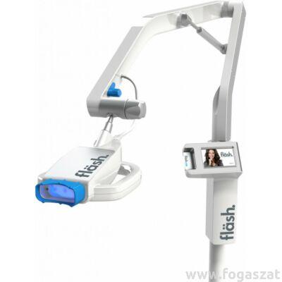 WHITE SMILE fogfehérítő lámpa Flaesh