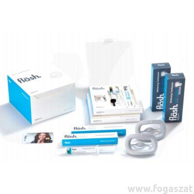 White Smile Flash fogfehérítő gél 6% 6 páciens